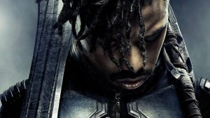 Michael B. Jordan set to produce WWII drama 1