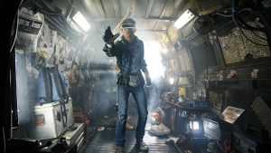 Ready Player One (Movie) Review