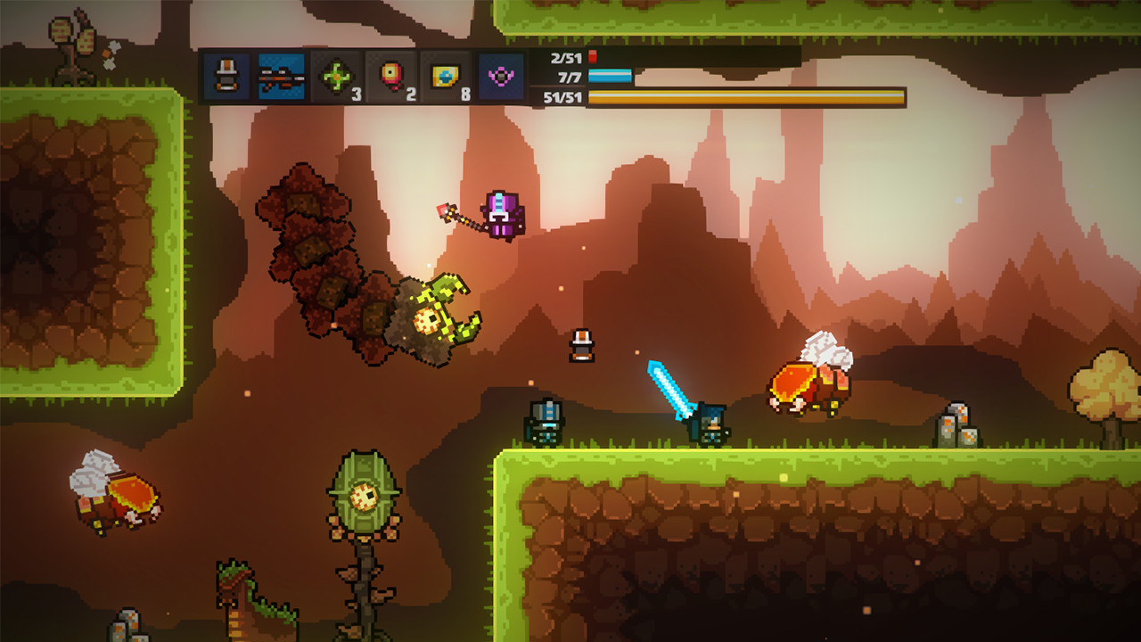 Roguelands (PC) Review 2