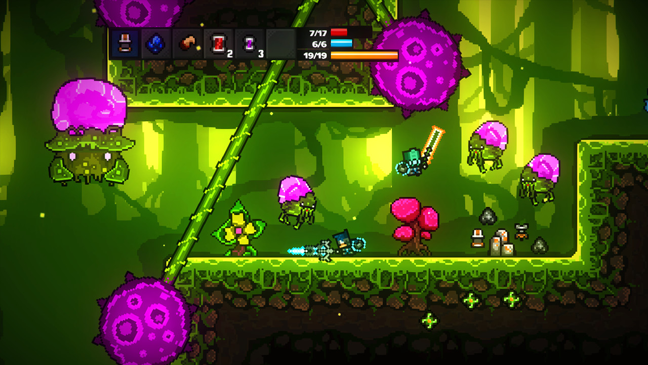 Roguelands (PC) Review 3