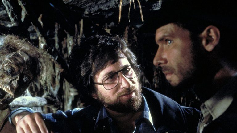 Steven Spielberg is set to film Indiana Jones 5 in 2019