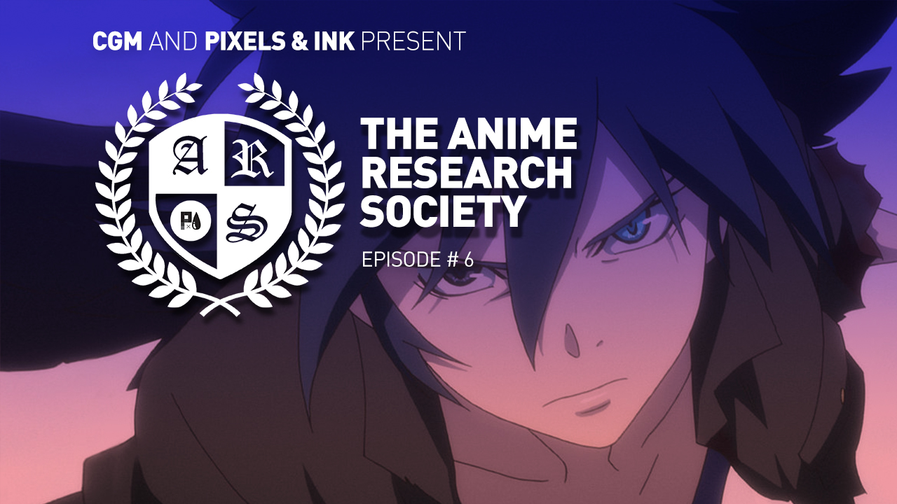 the anime research society episode 6