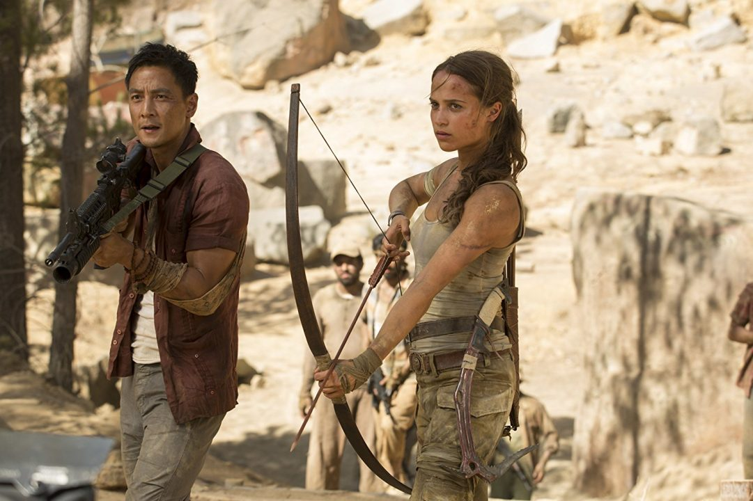 Tomb Raider (2018) Review 2