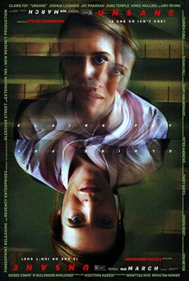 Unsane (2018) Review 2