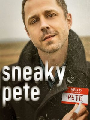 Sneaky Pete (Season 2) Review 6