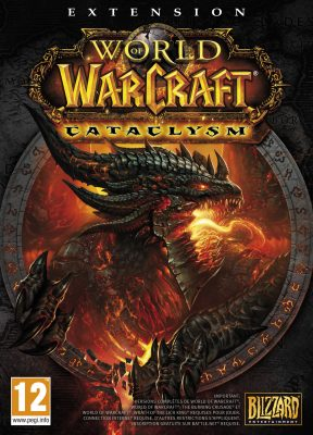 World of Warcraft: Cataclysm (PC) Review 3