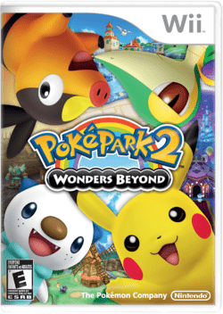 PokePark 2: Wonders Beyond (Wii) Review 2