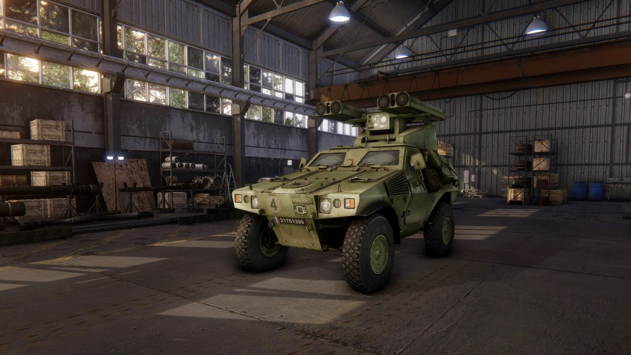 Armored Warfare (PC) Review 2