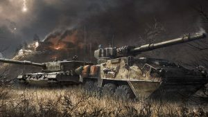 Armored Warfare (PC) Review 4