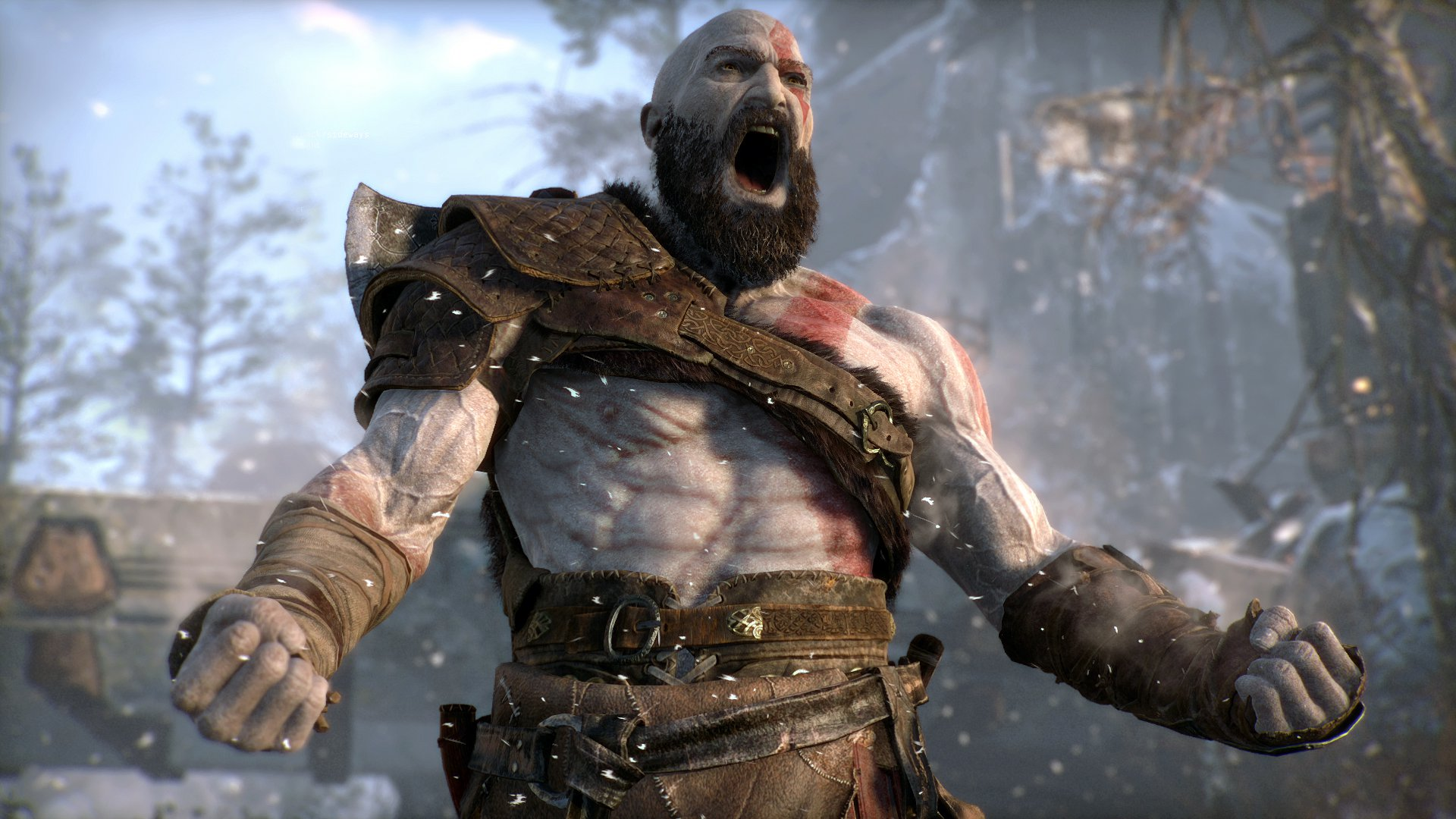 Designing a Pantheon: An Interview with God of War Design Director Derek Daniels