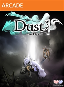 Dust: An Elysian Tail (Xbox 360) Review 2