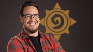 "Hearthstone Director Ben Brode Leaves Blizzard to ""Start a New Company"" 1"
