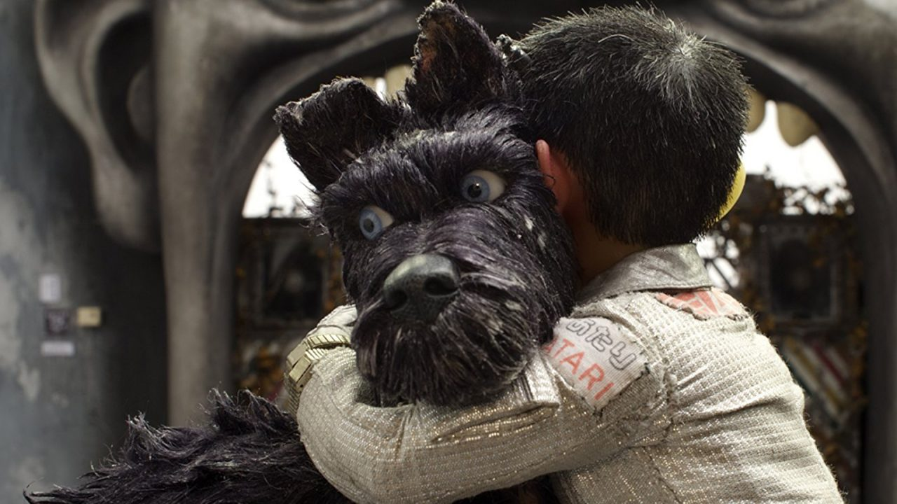 Isle of Dogs (2018) Review