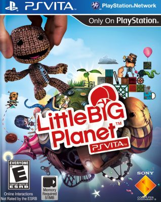 LittleBigPlanet (PS VITA) Review