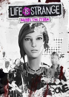 "Life is Strange: Before the Storm Episode 3: ""Hell is Empty"" (PS4) Review: Lies in the Eye 15"