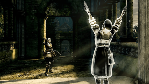 Nintendo Switch Version of Dark Souls: Remastered delayed till Summer