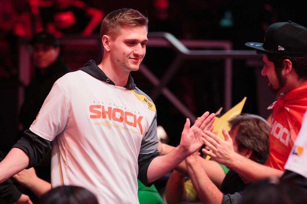Overwatch League Rundown: All-Star Forecast 1