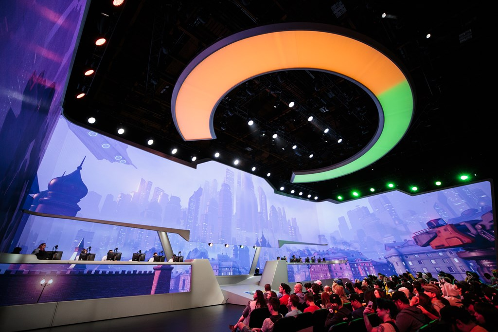 Overwatch League Rundown: European Expansion 1