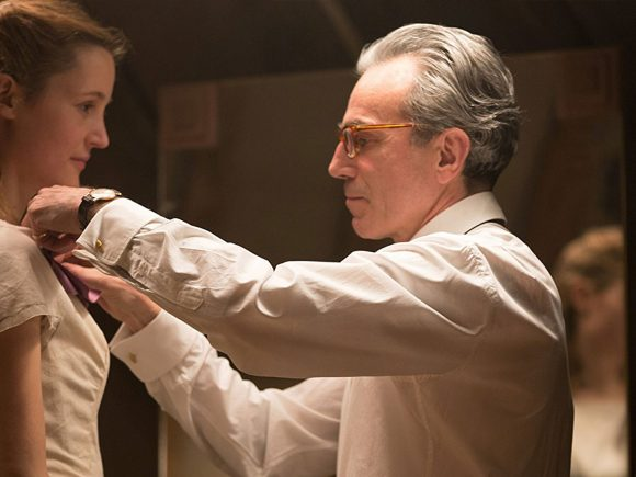 Phantom Thread (2018) Review