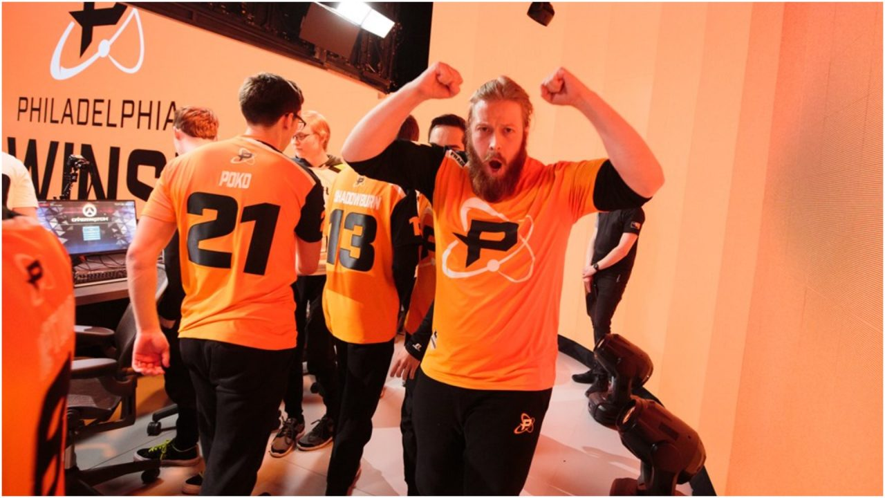 The Overwatch League Rundown: A Western Rising