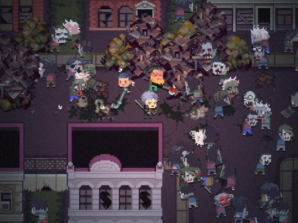 Death Road to Canada (Switch) Review 2