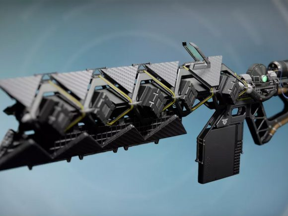 Destiny 2 How to get the Sleeper Simulant Exotic Weapon Guide