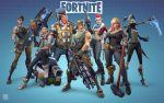 Fortnite Takes the Battle Sky High with $100 Million in eSports Contributions