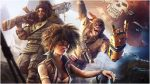New Beyond Good and Evil 2 Pre-Alpha Footage Revealed