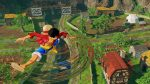 Newest One Piece World Seeker Trailer Sets Sail