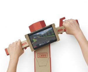 Nintendo Labo Variety Pack (Nintendo Switch) Review 4