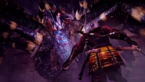 Nioh Defies Death With Over 2 Million Copies Sold