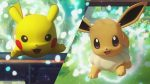 Pokémon Game Revealed for Nintendo Switch — Let's Go Pikachu and Let's Go Eevee