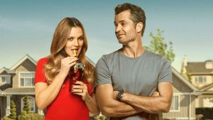 Santa Clarita Diet Has Been Renewed For A Third Season