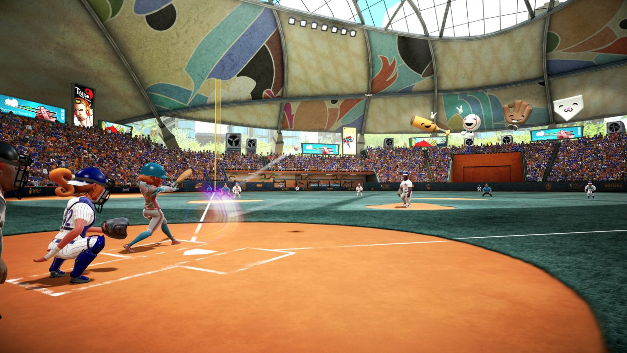Super Mega Baseball 2 (Xbox One) Review 3