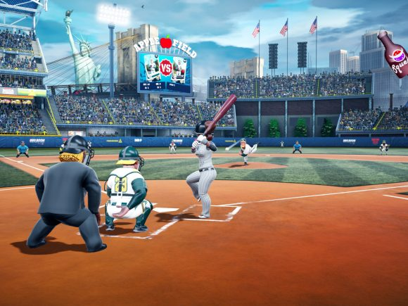 Super Mega Baseball 2 (Xbox One) Review 4