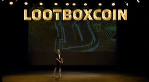 LootBoxCoin - Devolver Digital Announces Loot Boxes, Games, the Creation of Cyborg Nina Struthers