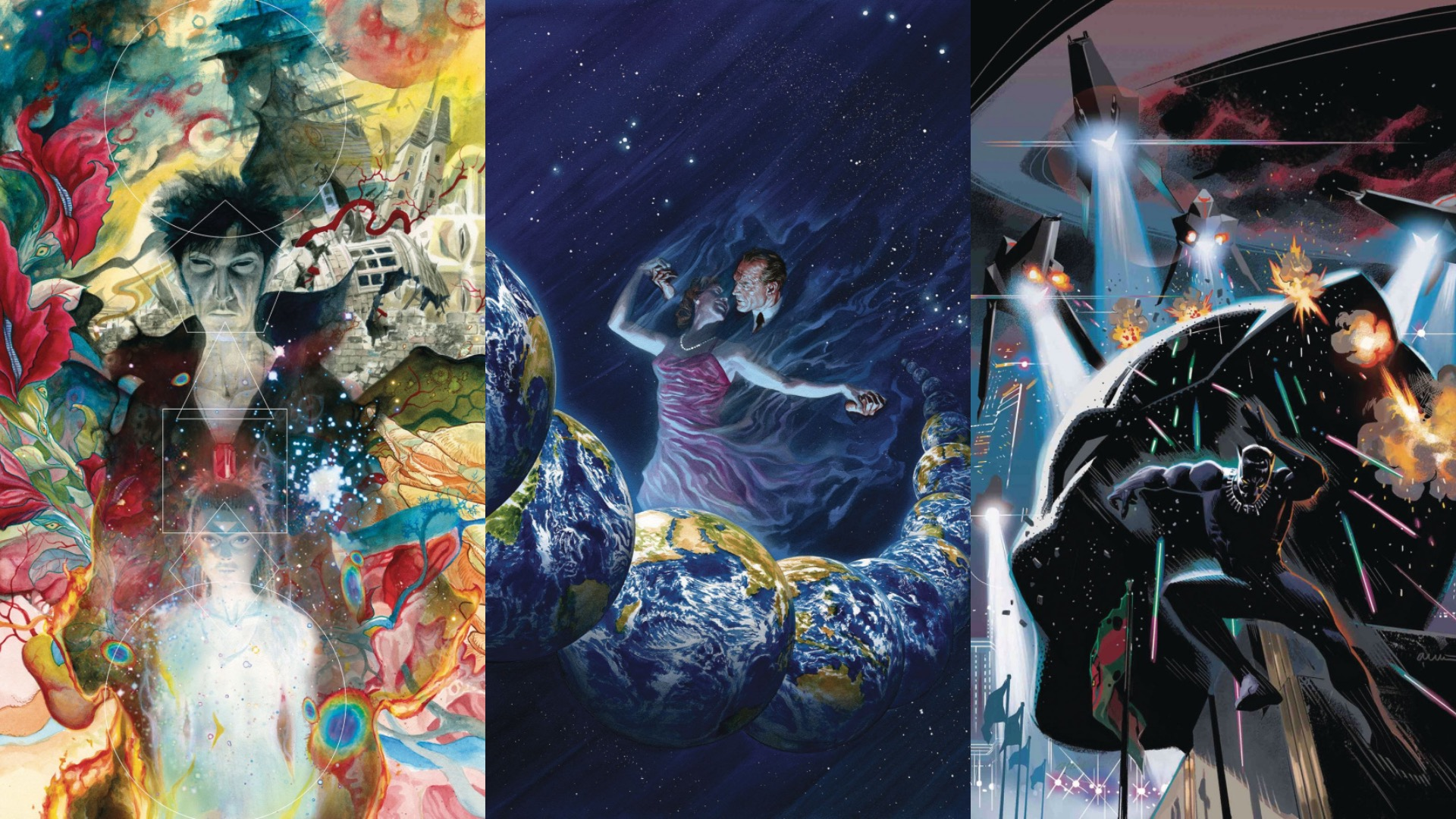 Best Comics to Buy This Week: The End of Astro City 2