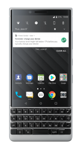 BlackBerry KEY2 Unveils Exciting New Experiences 11