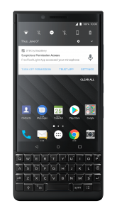 BlackBerry KEY2 Unveils Exciting New Experiences 1