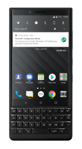 BlackBerry KEY2 Unveils Exciting New Experiences 6