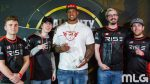 Call of Duty World League Anaheim Open Crowns Rise Nation Champions