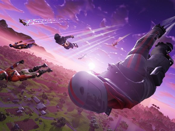 E3 2018: A Quick Guide for New Fortnite Players