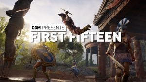 First 15: Assassin's Creed Odyssey