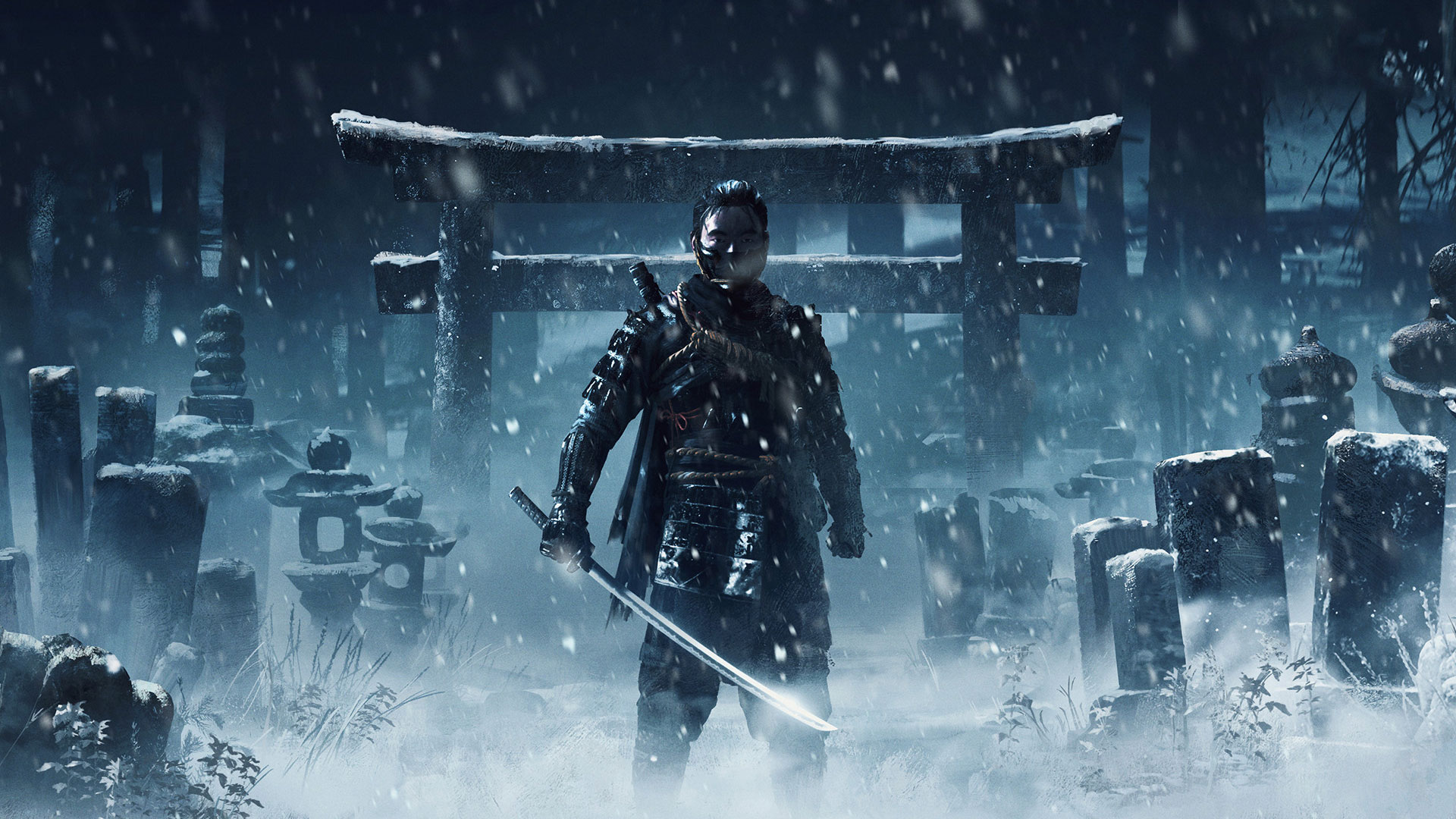 Ghost of Tsushima E3 2018 Hands-Off Preview: Mud, Blood and Tempered Steel