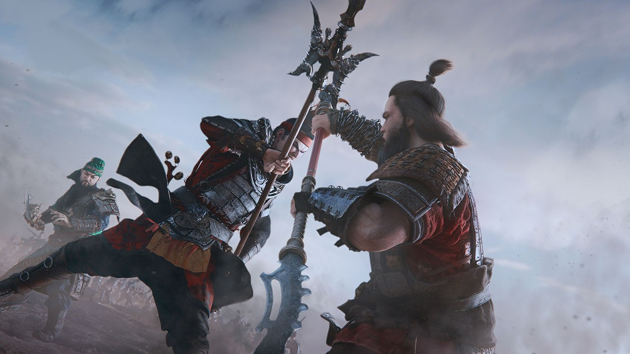 Sega Drops Cinematic Trailer For Total War Three Kingdoms