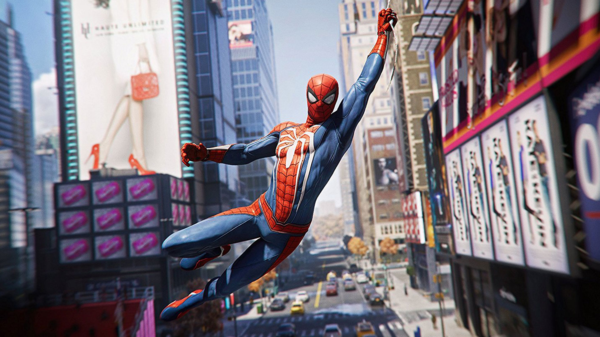 Spider-Man E3 2018 Hands-On Preview 5