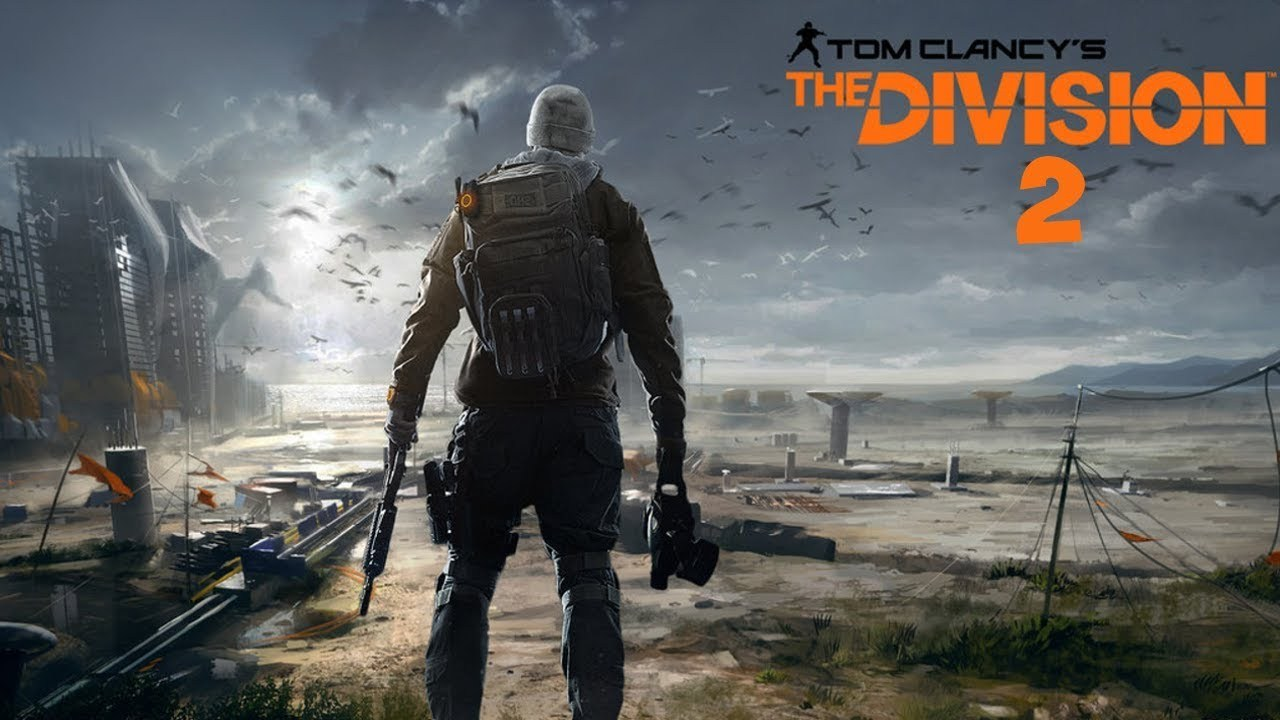 The Division 2 World-Premier Gameplay Trailer
