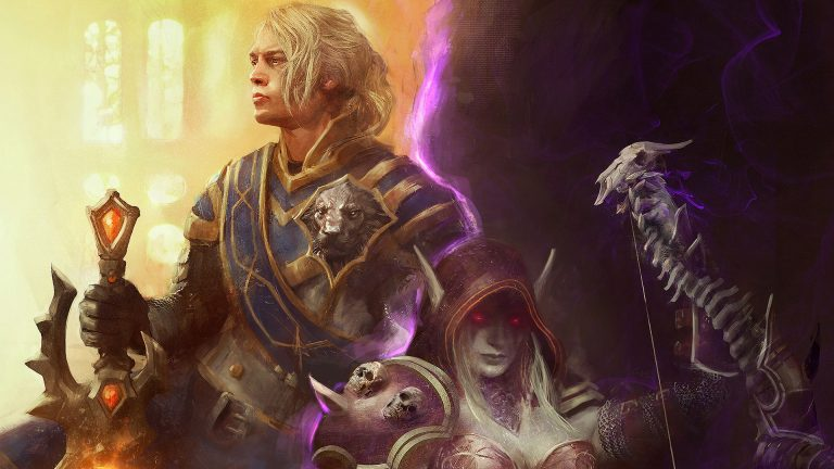 World of Warcraft: Before the Storm — A Deeper Look Into Anduin's Letter