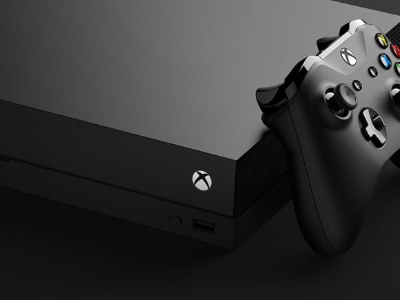 Xbox May Receive Console-Wide Mod Support 1