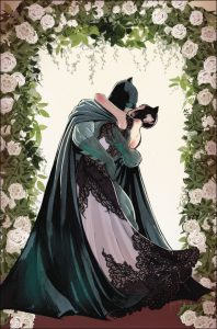 Best Comics to Buy This Week: Wedding Bells Ring in Batman #50 5